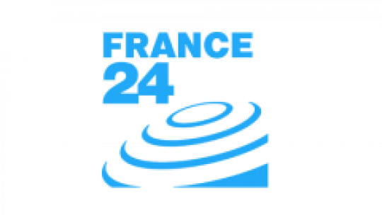 France 24 Ñ
