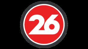 Canal 26 ARG
