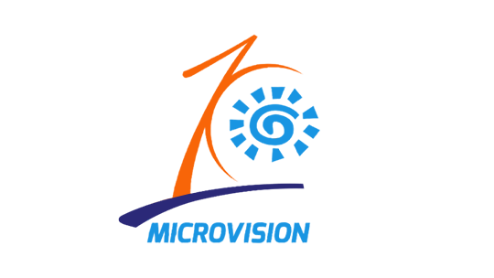 Microvision RD