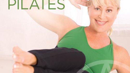 Mari Winsor Flat Abs Pilates - Flat Abs