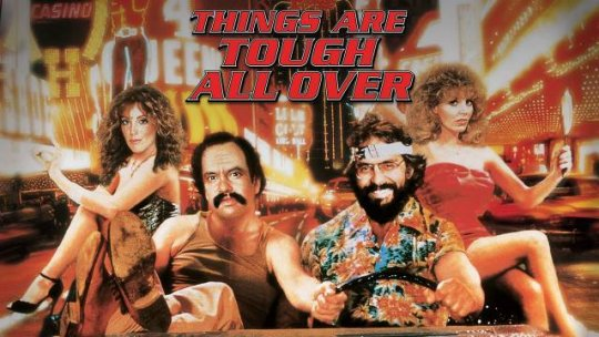 Things Are Tough All Over (1982)