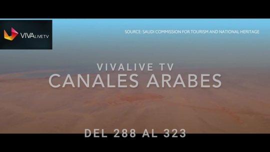 Arabic Adds with Music y Letreros NO VOZ