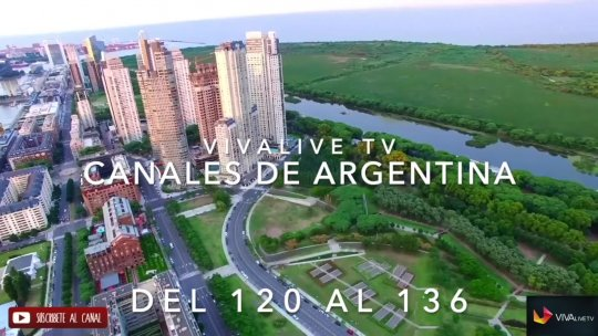 Argentina Comercial Music, Voice and Signs