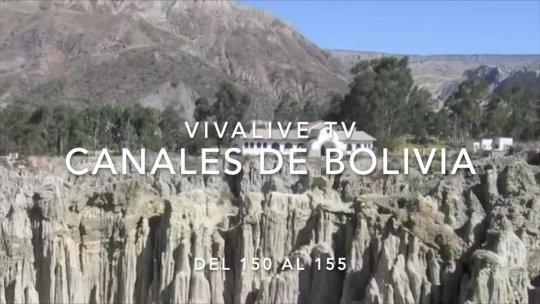 Bolivia Musica, Voz y Letreros