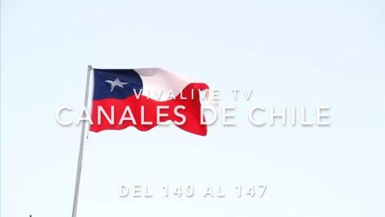 Chile Adds Musica Voz y Letreros