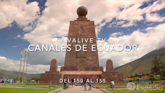 Ecuador Musica, Voz y Letrteros