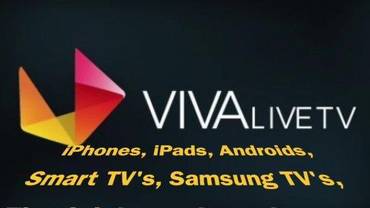 VivaLive Comercial Voz y Musica