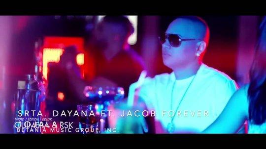 35  Srta. Dayan Ft. Jacob Forever