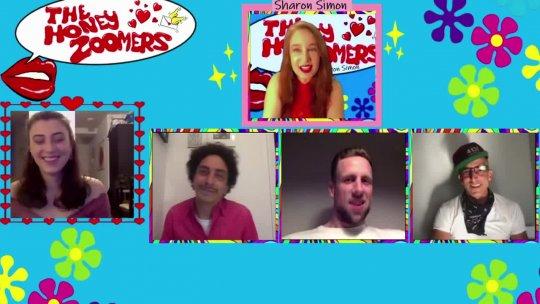 HoneyZoomers Episode 1