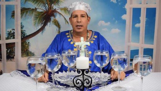 OBRA ESPIRITUAL CON SAVILA (Aloe vera) ANTES Y DESPUES DE UNA FIESTA EN SU CASA O NEGOCIO