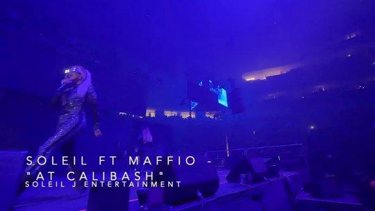 S1 22  Soleil Ft. Maffio At Calibash Las Vegas CT