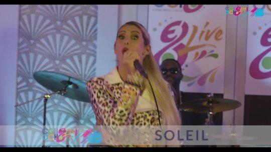 Soleil Calle 8 Presentation