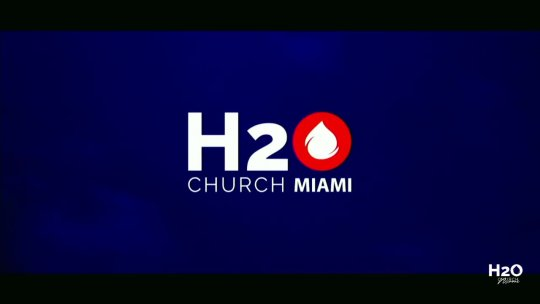 H2O Church Miami