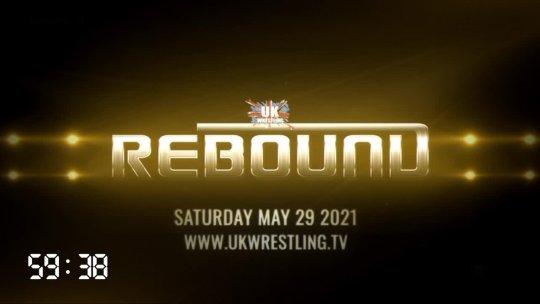 Countdown to Rebound 29 05 21 FREE PRESHOW